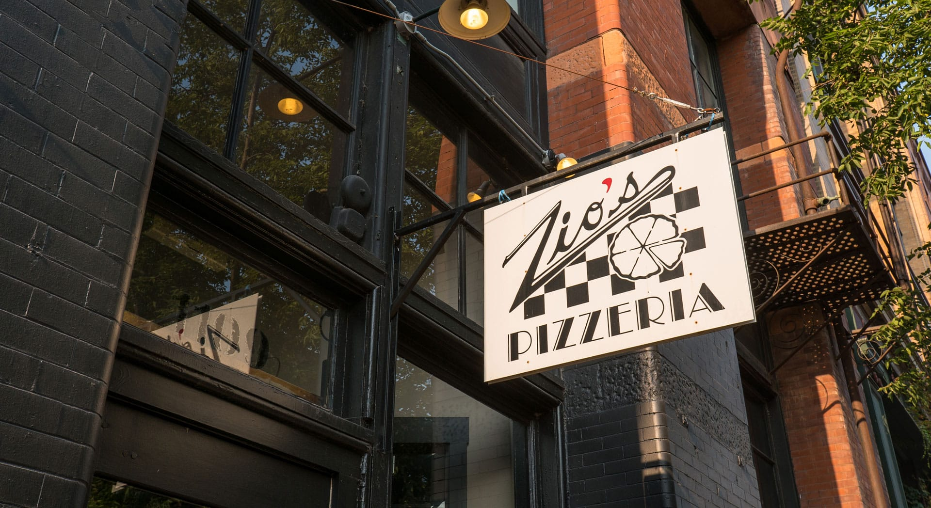 Zio's Pizza Locations