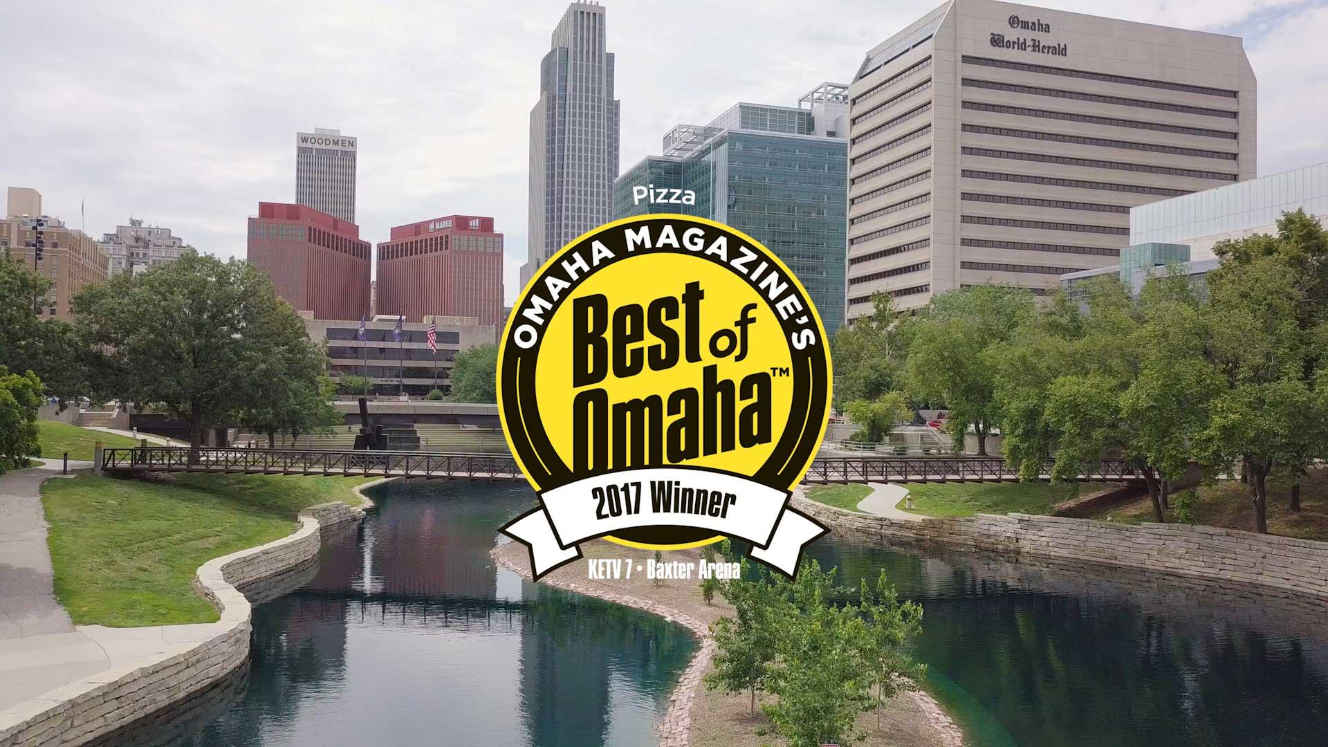 Best Of Omaha - Zio's Pizzeria